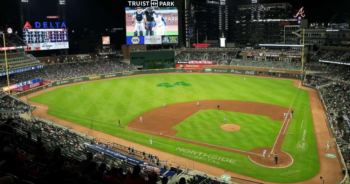 Braves make major announcement fan attendance 2021 season
