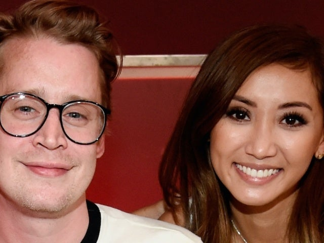 Macaulay Culkin and Brenda Song Secretly Welcome First Child