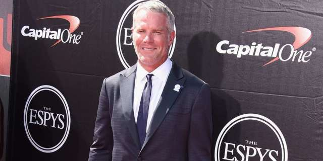 Brett Favre reveals 1 thing change today's sports
