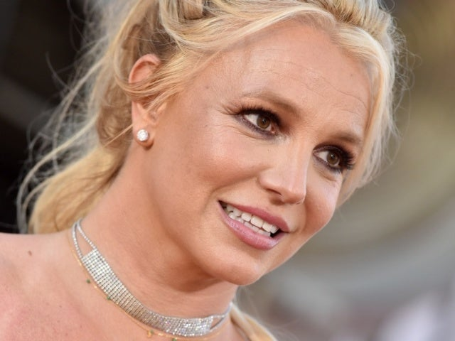 Britney Spears Claps Back at Claims She Doesn't Run Her Instagram Account
