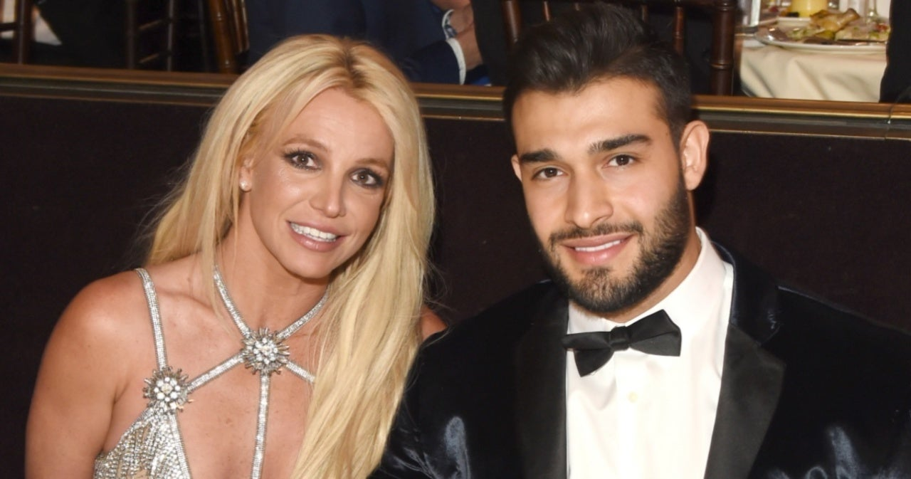 Britney Spears Is All-Smiles With Boyfriend Sam Asghari After Getting COVID Vaccine Amid Conservatorship Battle.jpg