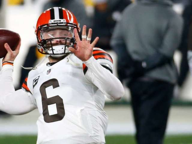 Browns Make Big Contract Decision on Baker Mayfield