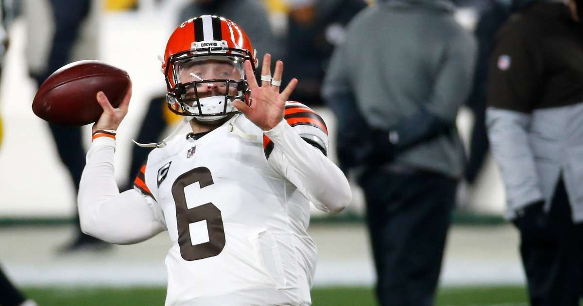 Browns make big contract decision Baker Mayfield