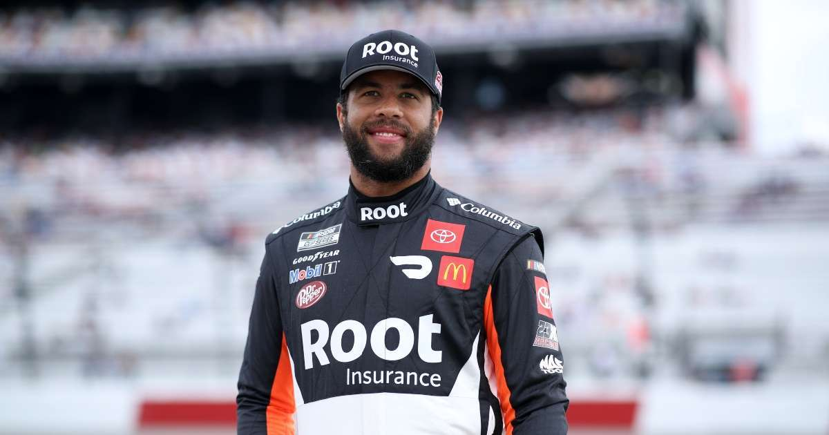Bubba Wallace documentary series in the works
