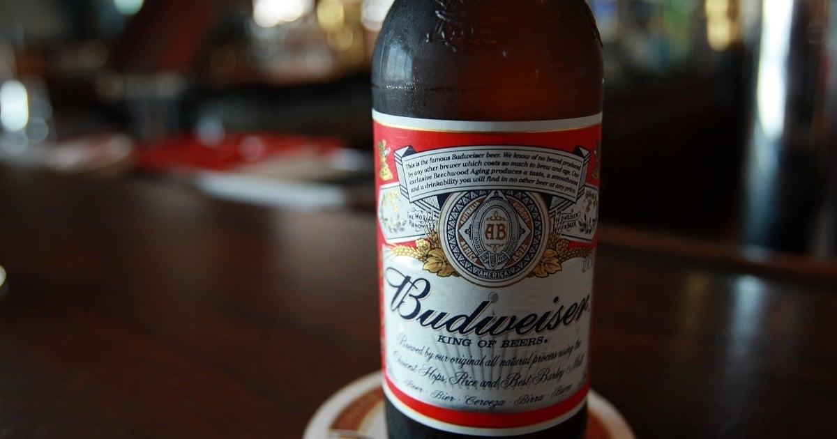 budweiser getty images