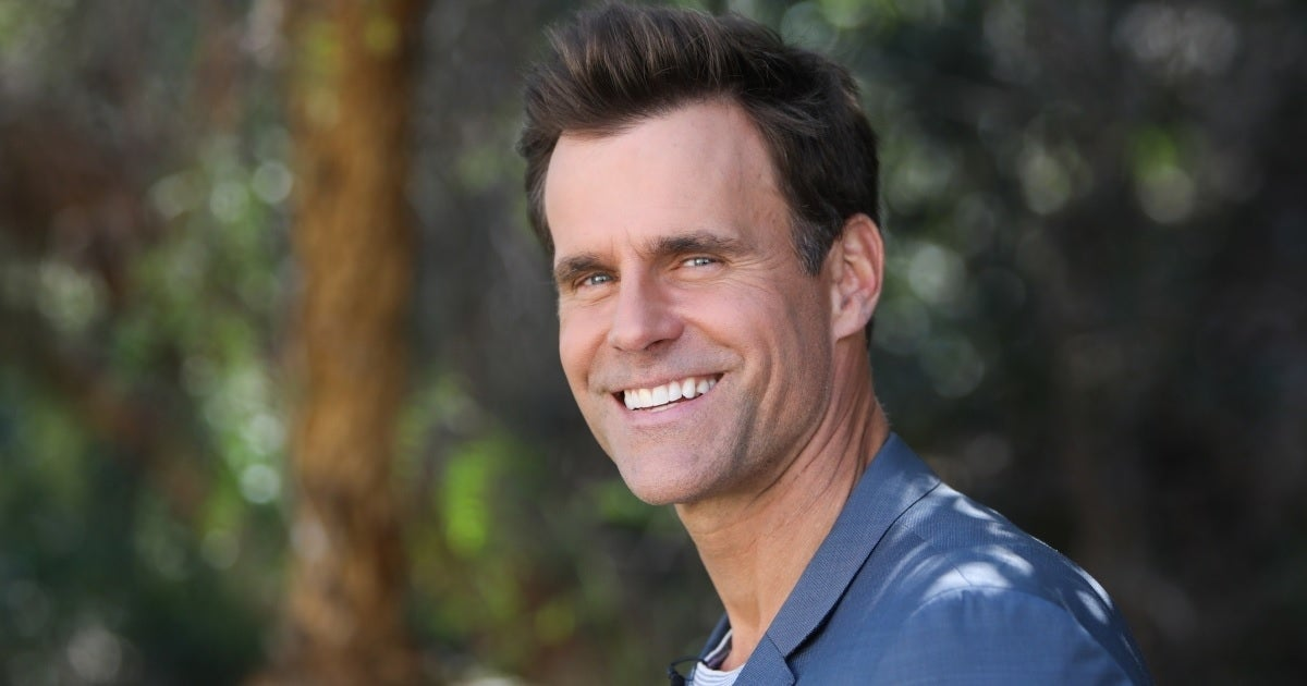 cameron mathison getty images