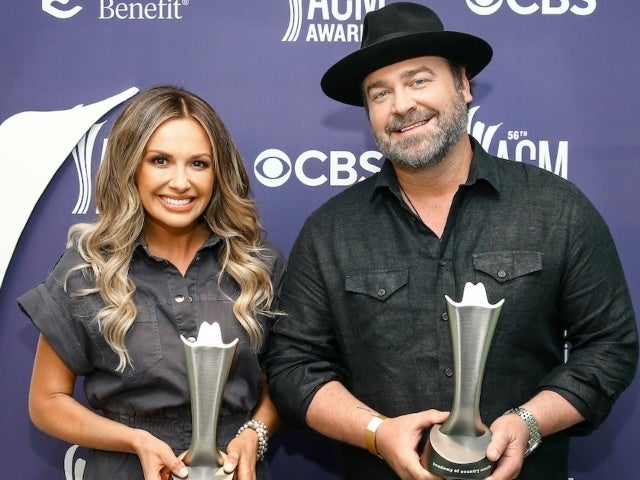 Carly Pearce and Lee Brice Win ACM Award for Music Event of the Year