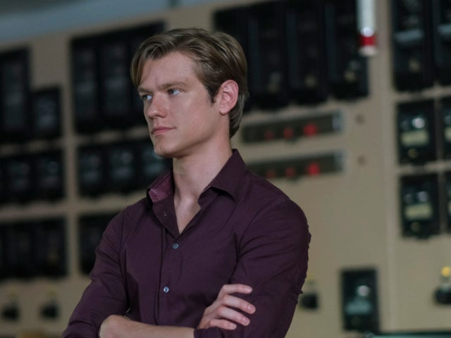 'MacGyver' Star Lucas Till Breaks Silence Following Sudden Cancellation