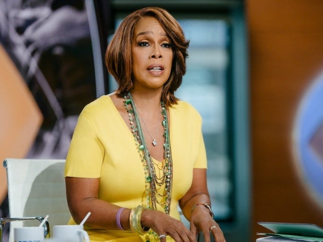 Gayle King Reveals Her Plan to Ban Unvaccinated Family Members From Thanksgiving Holiday