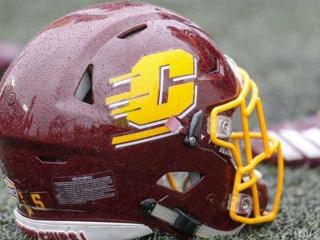 Central Michigan Quarterback in Serious Condition After Shooting