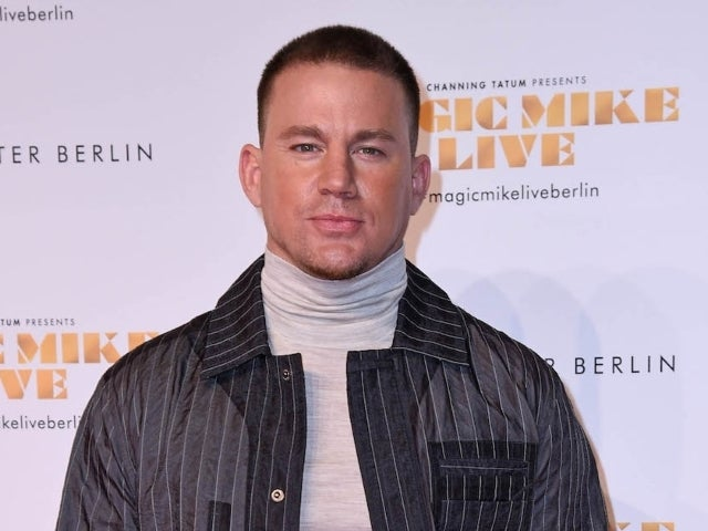Channing Tatum Reveals the NSFW Reason He Stays in Great Shape