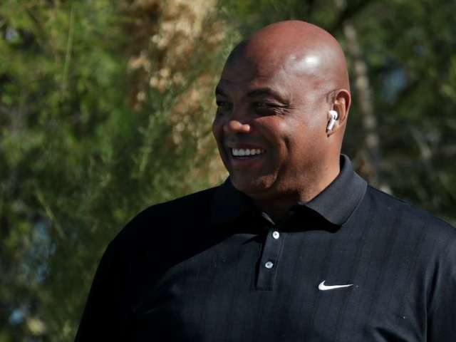 Charles Barkley Says He Turned Down Major Commentary Gig Outside of the NBA