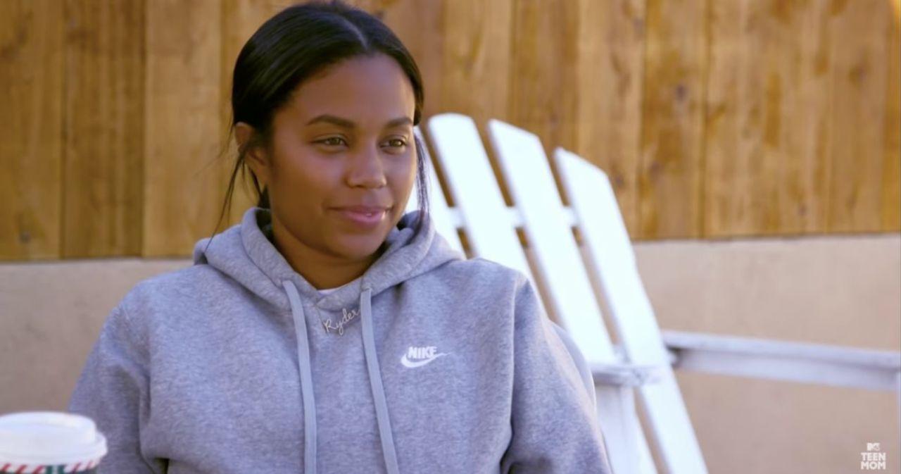 'Teen Mom OG': Cheyenne Floyd Welcomes Baby No. 2.jpg