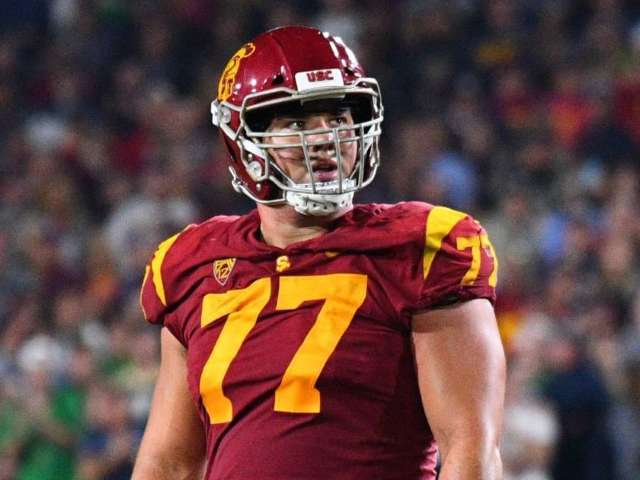 Former USC Football Player Chris Brown Dead at 24
