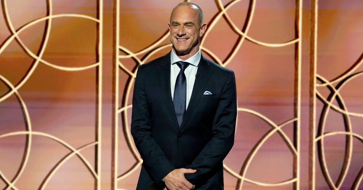 christopher meloni golden globes getty images