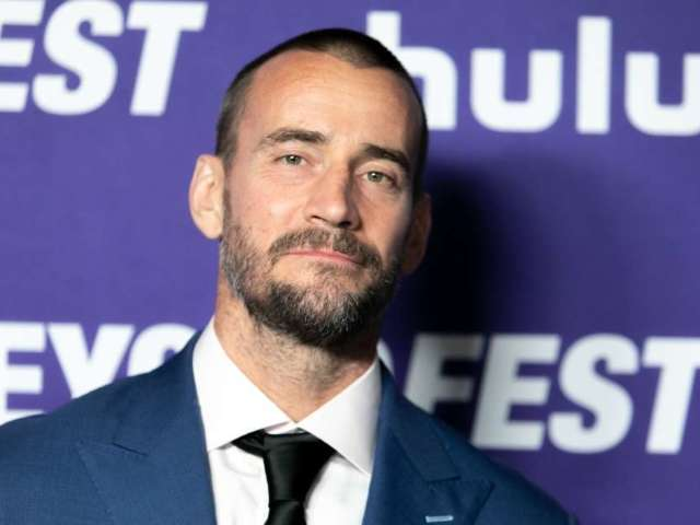 CM Punk Gives Update on Possible Return to WWE