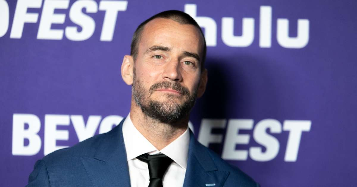 CM Punk gives update possible return WWE