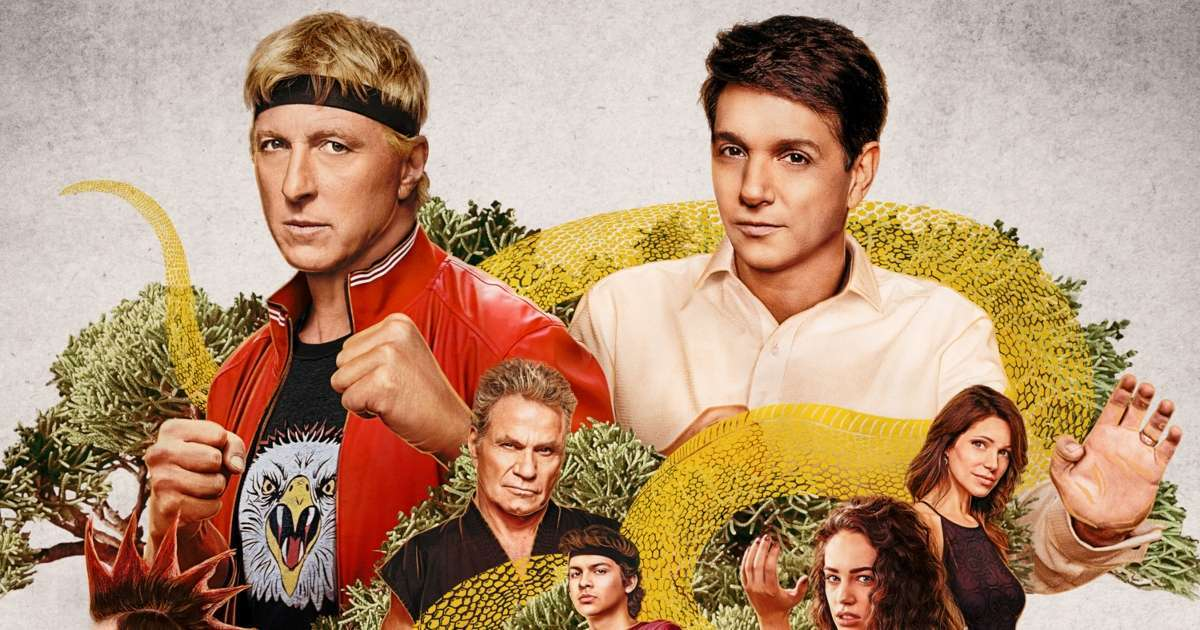 Cobra Kai weighs in season 3 most underated performance