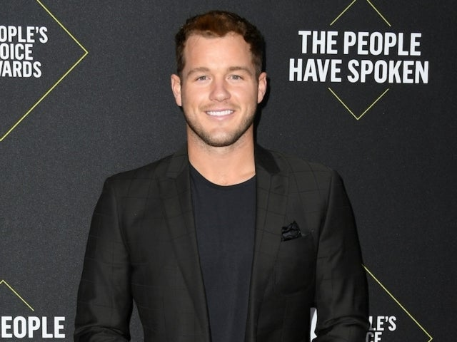 'Bachelor' Alum Colton Underwood to Film Reality Series for Netflix