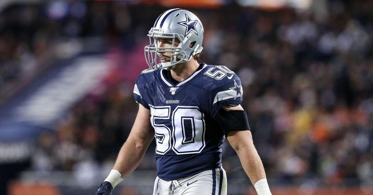 Cowboys All-Pro Linebacker retires NFL