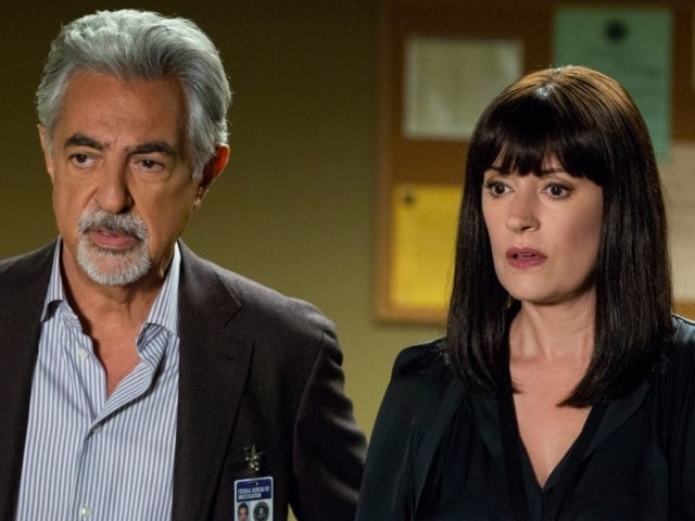 'Criminal Minds': Paget Brewster Updates Status of Paramount+ Revival