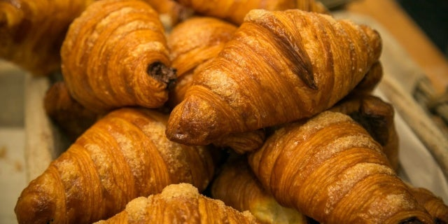 croissant-getty