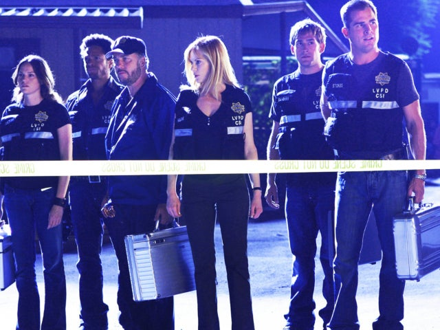 'CSI' Revival Official, 3 Original Stars Confirmed for Returns