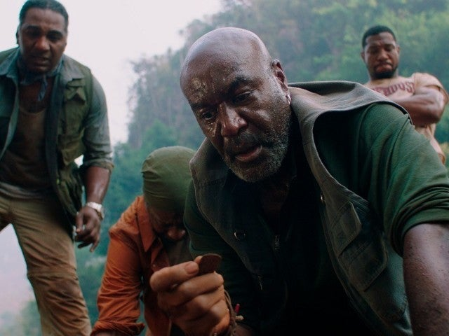 Oscars 2021: Delroy Lindo Being Snubbed Has 'Da 5 Bloods' Fans Fuming