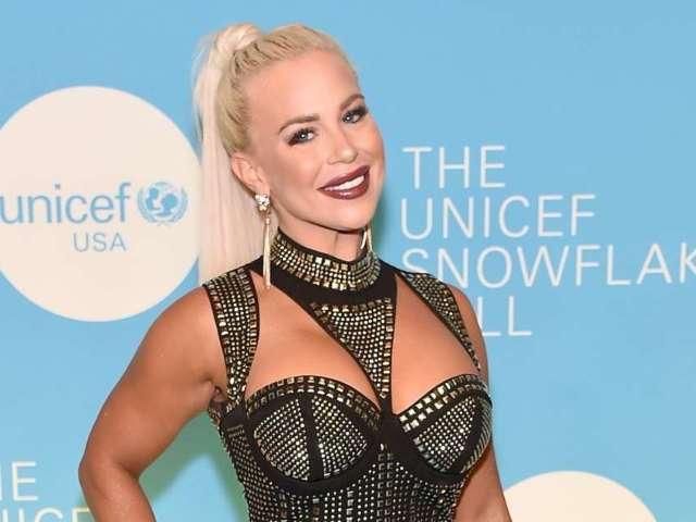 Dana Brooke Reacts to Her WrestleMania Wardrobe Malfunction