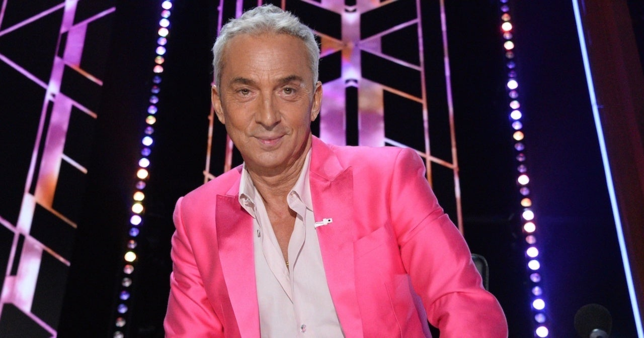 'Dancing With the Stars' Judge Bruno Tonioli Is Getting His Own Show.jpg