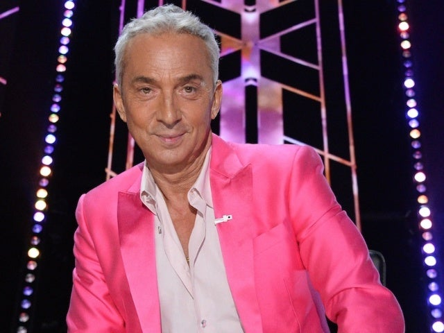 'Dancing With the Stars' Judge Bruno Tonioli Is Getting His Own Show