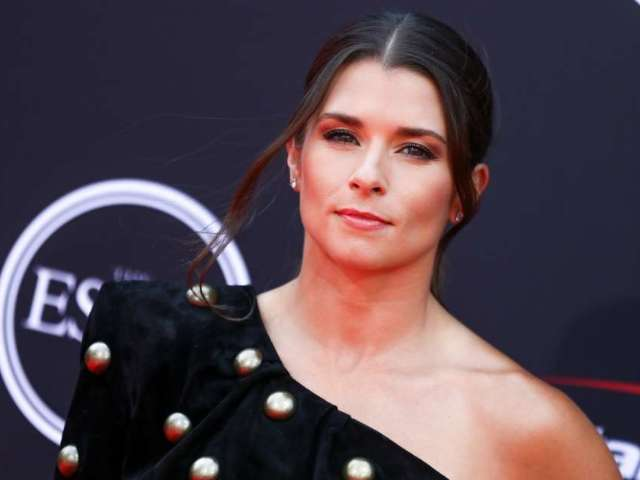 More Details About Danica Patrick's New Relationship Surface