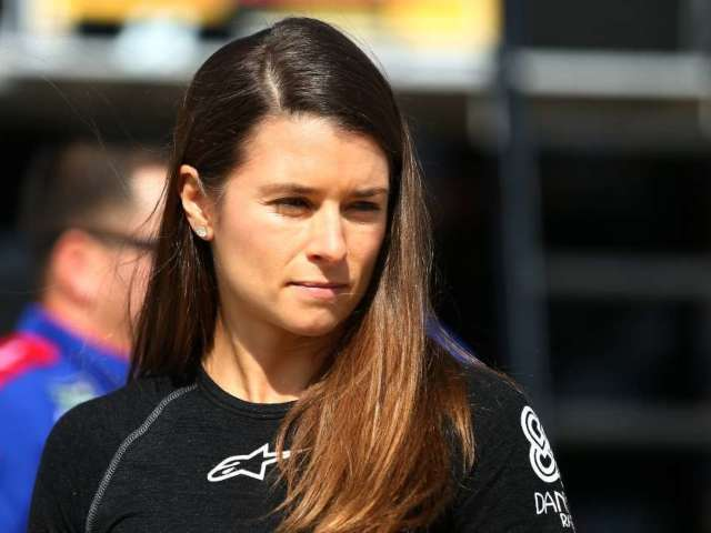 Danica Patrick Opens up About New Boyfriend After Going Instagram Official