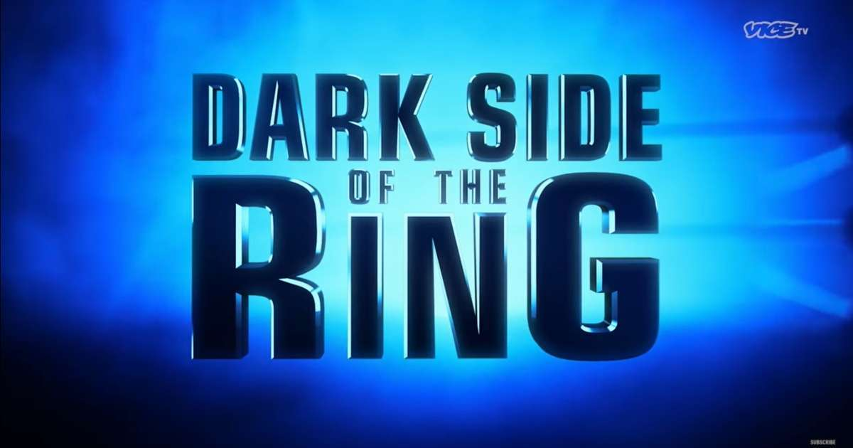 Dark Side of the Ring Season 3 trailer released Vice TV