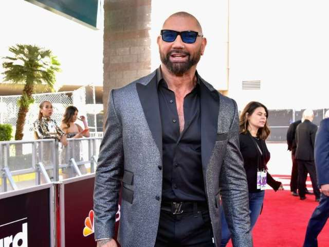 Dave Bautista Reveals Whether He Would Be Convinced to Return to WWE