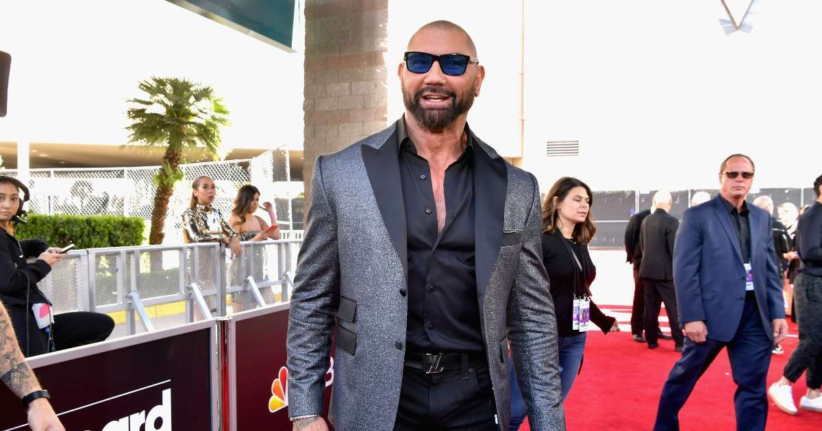 Dave Bautista reveals convinced return WWE