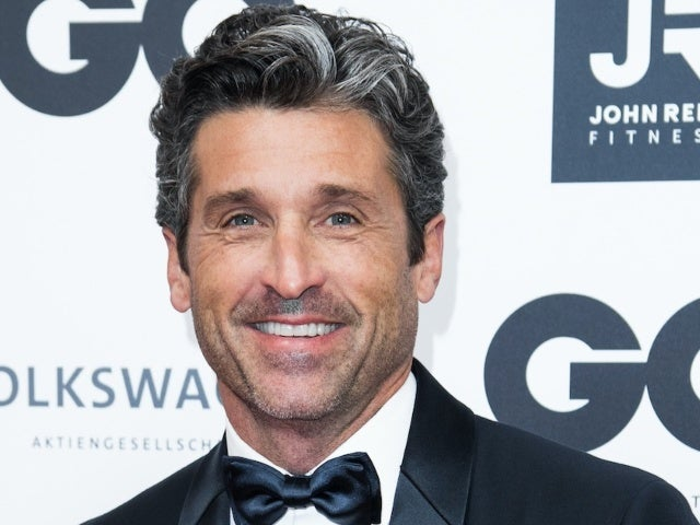 Patrick Dempsey Will Do Something He's Never Done Before for 'Enchanted' Sequel