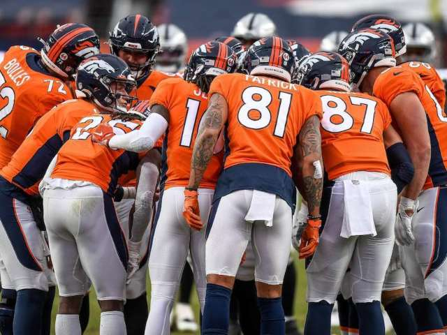 Denver Broncos Just Made NFL History With Groundbreaking Hire