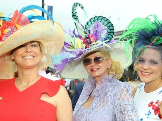 Kentucky Derby Hats: Revisting the Best Derby Hats Through the Years