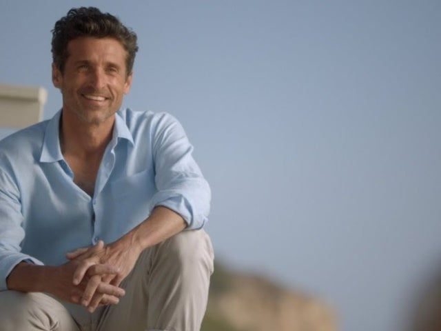 Patrick Dempsey Could Return for More 'Grey's Anatomy' If He Gets His Way