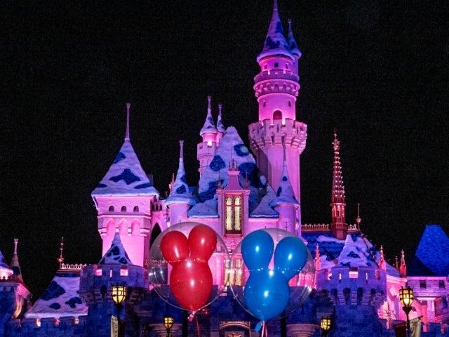 Disneyland Re-Opening Ticket Demand Buries Website After Sale Opens