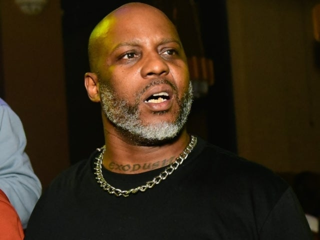 DMX Family Speaks out About Funeral Fundraiser Scams