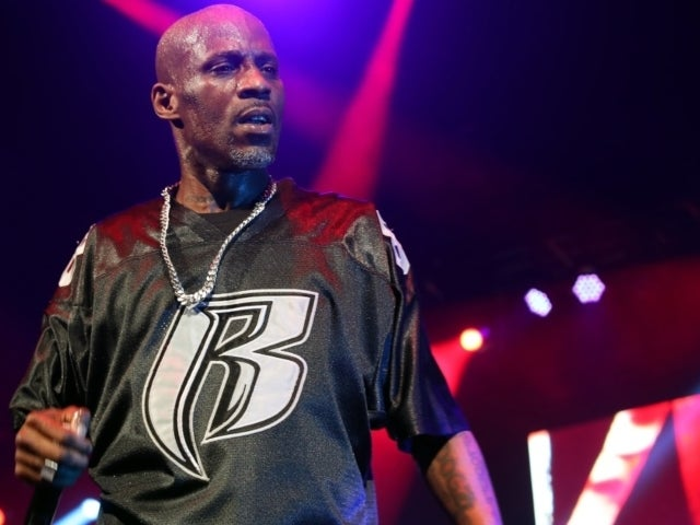 DMX's New Song Released Overnight Prior to Death