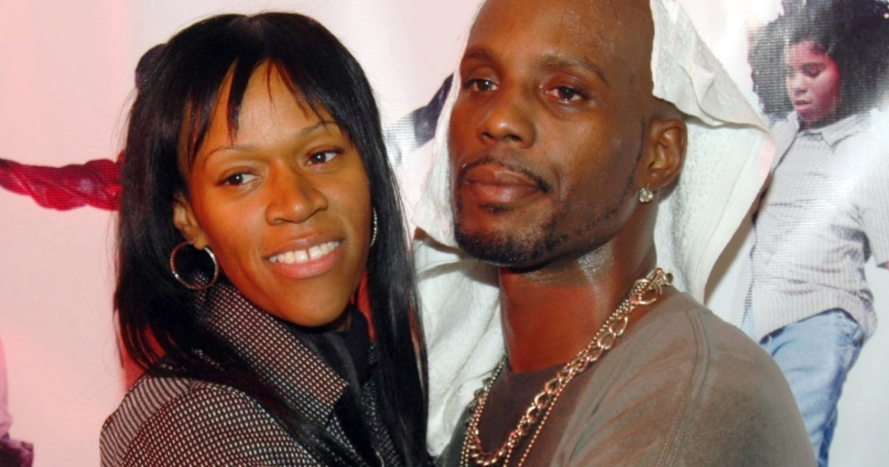 DMX's Ex-Wife Honors Late Rap Legend in Message on Her 50th Birthday.jpg