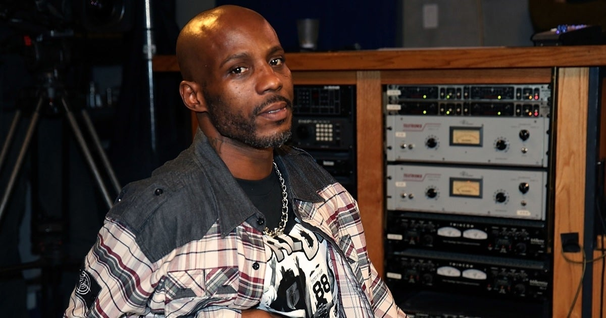dmx yonkers getty images