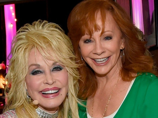 Dolly Parton Celebrates Reba McEntire's Birthday With Throwback Photo and Sweet Message