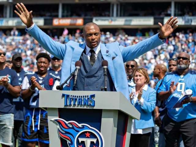 Eddie George Reportedly Lands College Football Head Coaching Job