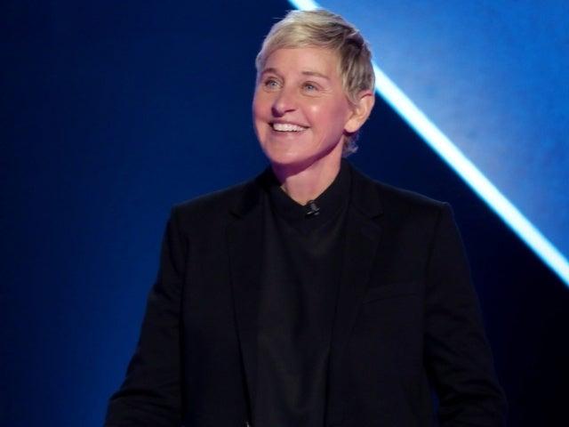 Has Ellen DeGeneres' Replacement Already Been Decided?