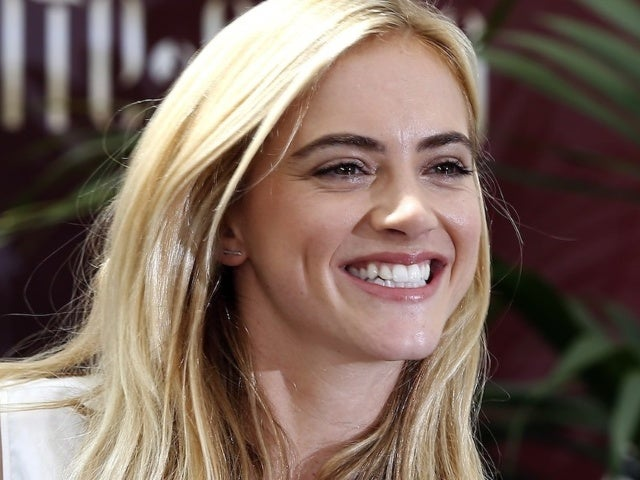 'NCIS' Star Emily Wickersham's New Instagram Photo Is One of Her Most-Liked Ever