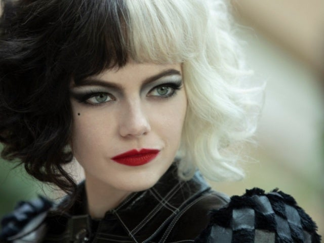 Emma Stone Speaks out on 'Cruella' Comparisons to Joaquin Phoenix's 'Joker'